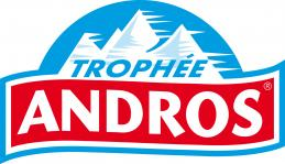 Location tribunes course automobile trophe andros